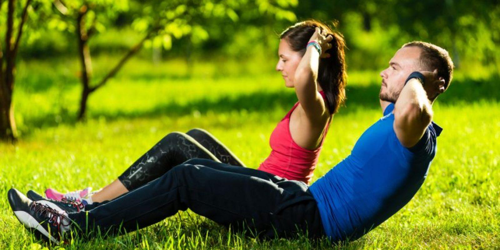 Llega la primavera, beneficios de la actividad física al aire ...